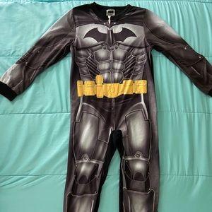 Boys Batman Onesie